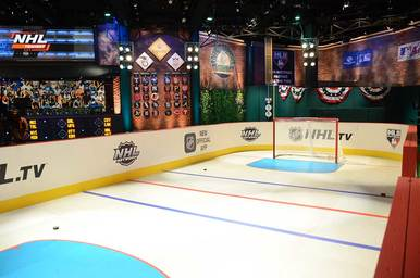 2018 NHL Network Cross-Promoting Stadium Series