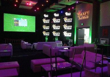 DraftKings - Fantasy Hockey World Championship