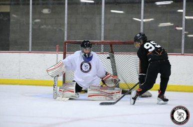 Gretzky Hockey School - Burnaby, BC