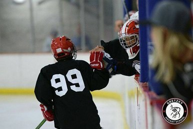 Gretzky Hockey School - Coeur D'Alene, ID (Week 1)