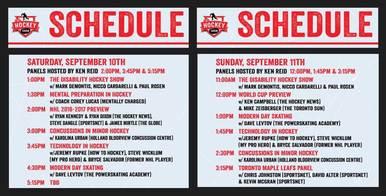 Hockey Show Toronto