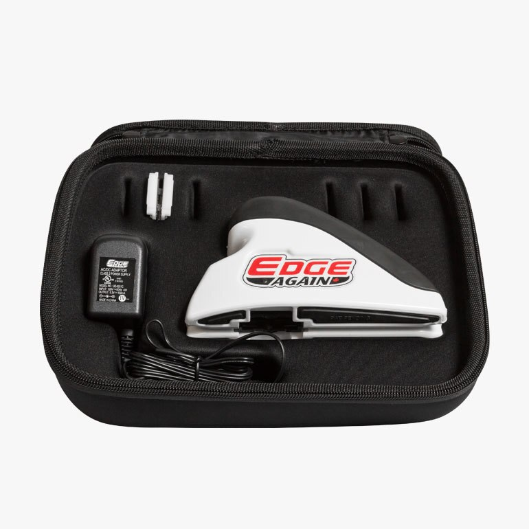 Edge Again Power Skate Sharpener FIGURE SKATER at xHockeyProducts.ca Canada