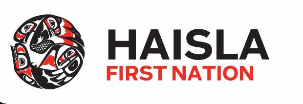 Brian Trottier Haisla Nation