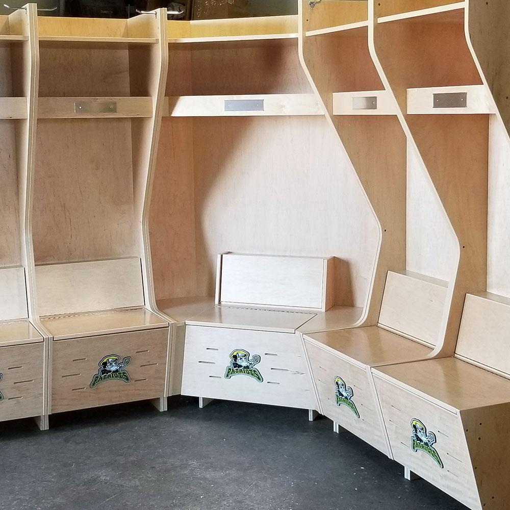 ProTeam 300 Hockey Locker at xHockeyProducts.ca Canada