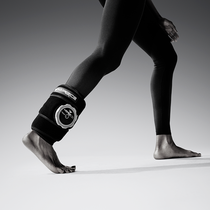 Hyperice Ice Compression Utility Wrap