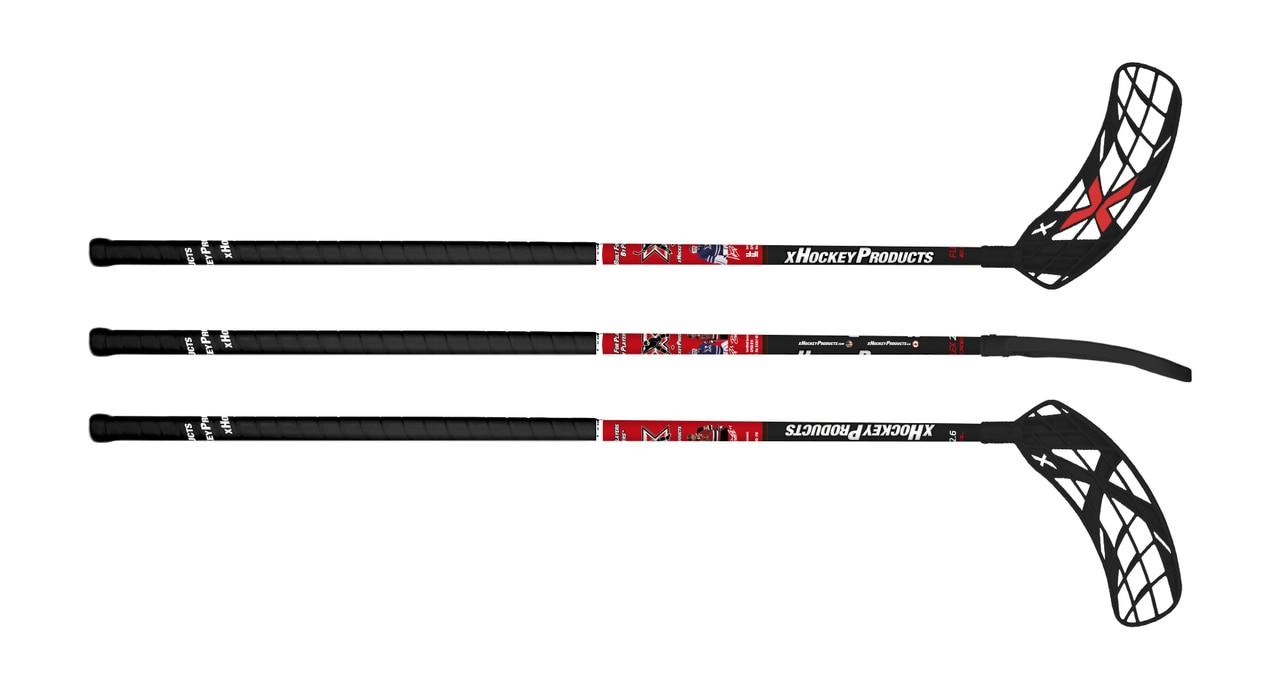 xHockeyProducts Premium Floorball Stick xHockeyProducts.ca Canada