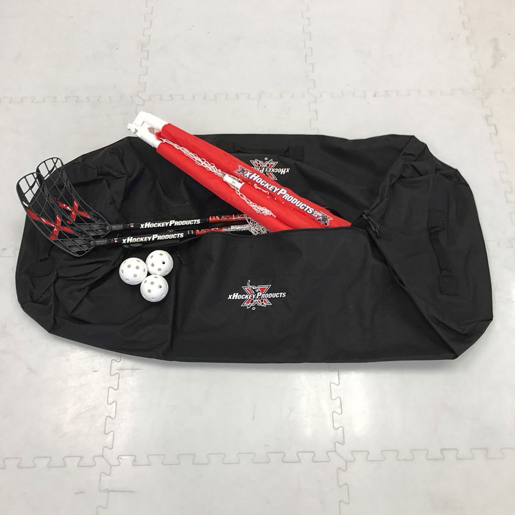 xHockeyProducts Team Floorball Stick xHockeyProducts.ca Canada
