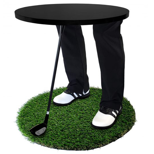 The Executive Golf Table xHockeyProducts.ca Canada