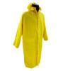 """Durawear® 48"""" Yellow PVC Coats  ## 1225 ##"""