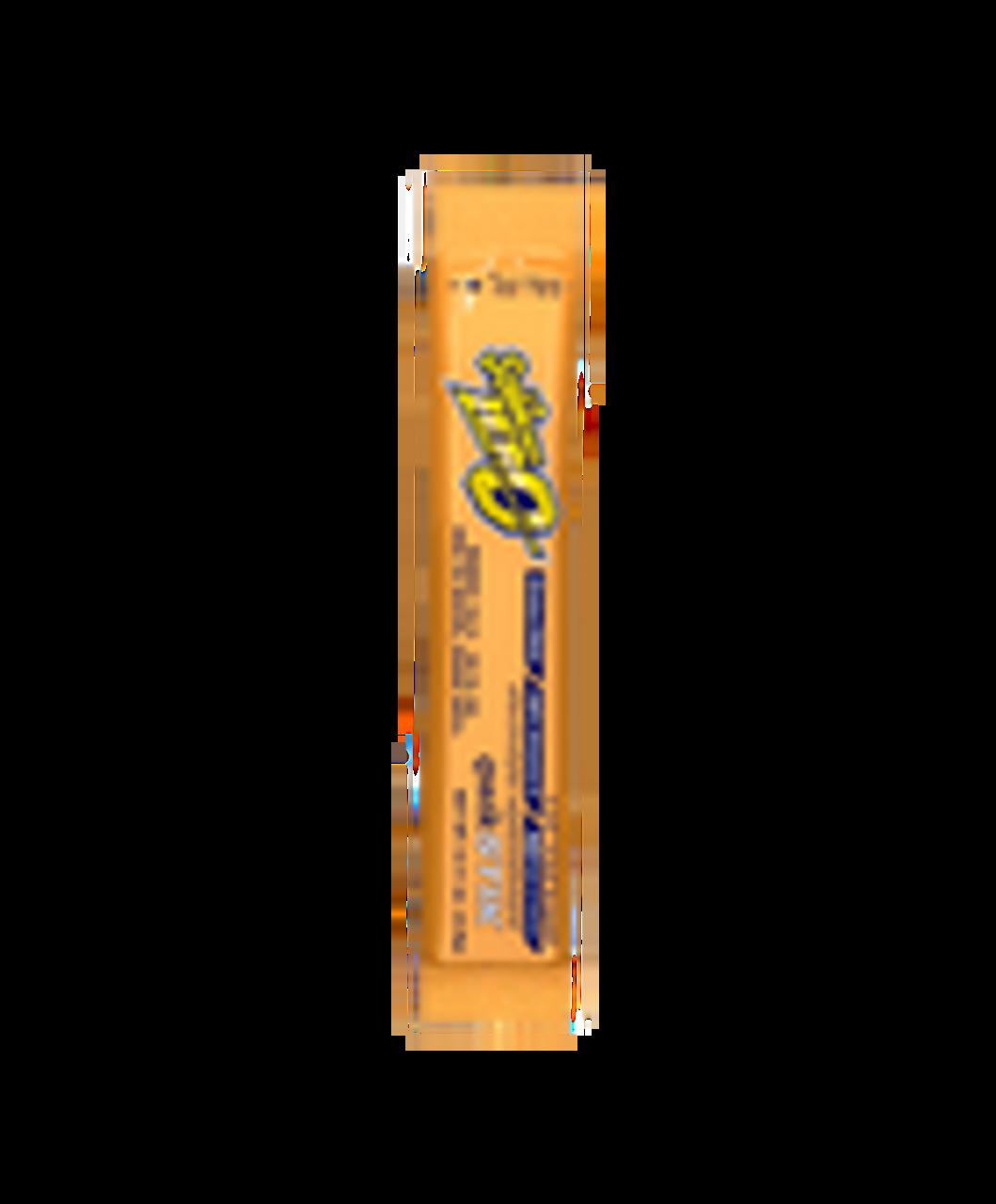 Sqwincher Stik Qwik Beverage 20Oz Yield Quik Stick Zero -1 Pack of 50