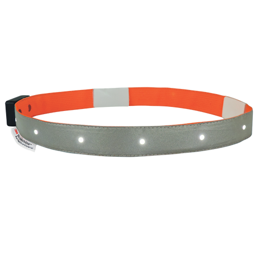 FrogWear  - High-Visibility Rechargeable Hard Hat LED Light Band
