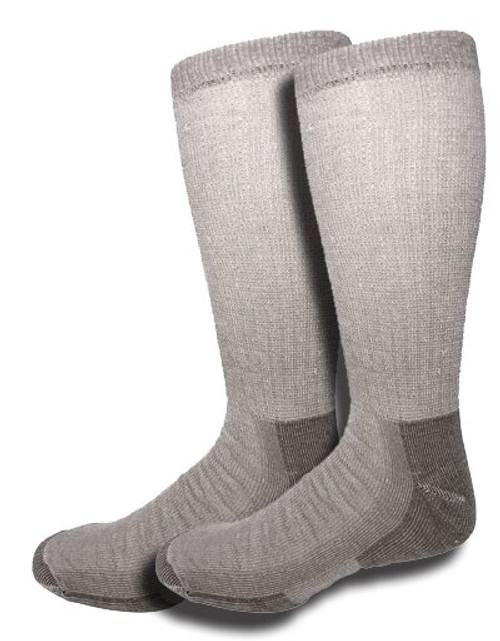 71% Merino Wool Boot Socks 2 Pair Pack - Outdoor Life