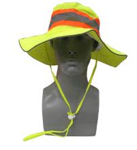 Hi-Vis Hats & Headwear