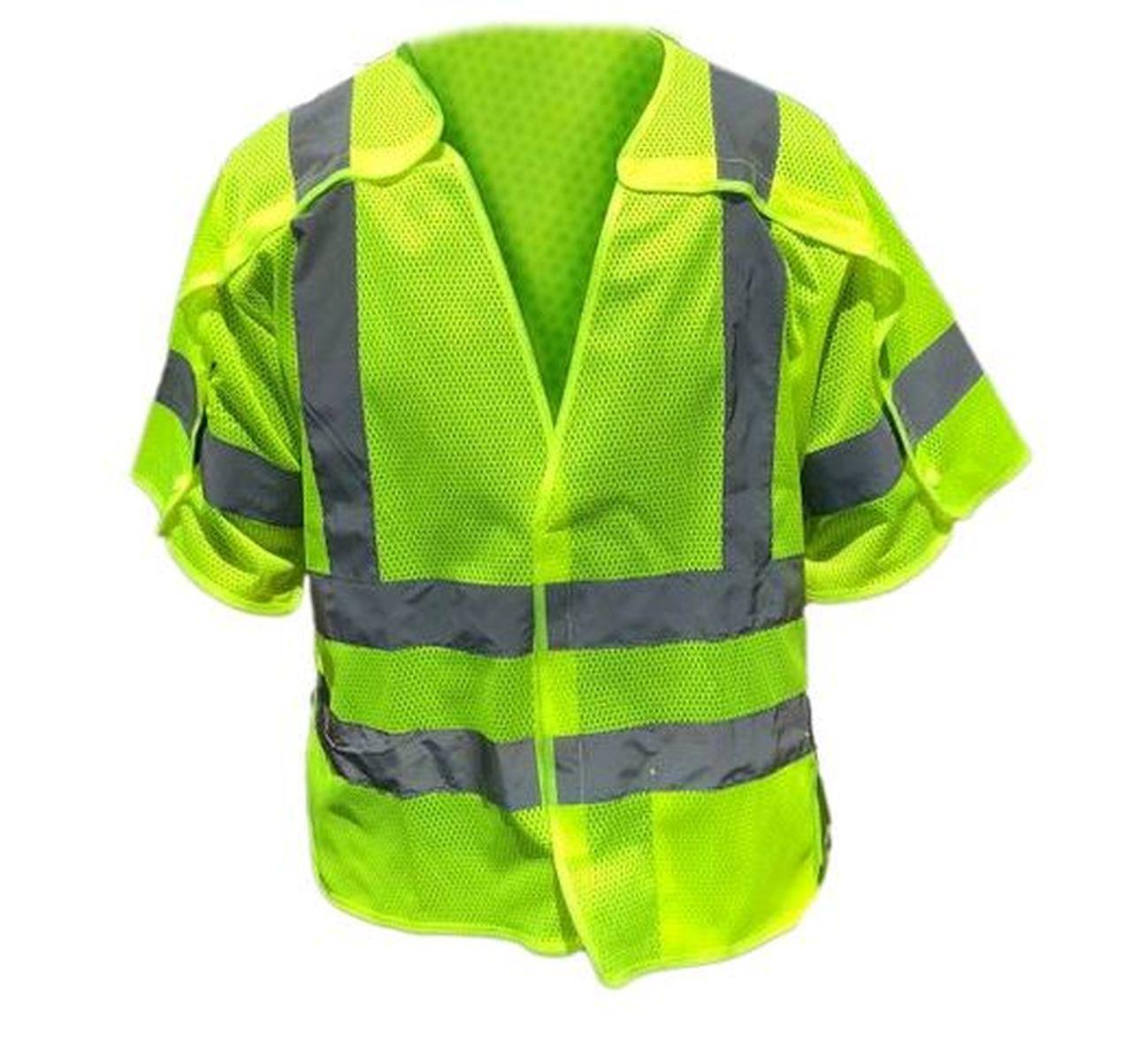 Safety Vest- Class 3