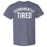 Sleep/Tired