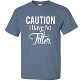 Funny Sayings Graphic Tees