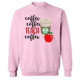 School/Teacher Shirts