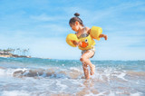 Custom Beach and Pool Towels for Kids: Top Trending Towels for This Summer