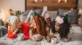The Best Selling Monogrammed Holiday Pajamas