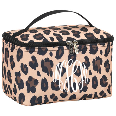 WB Personalized Cosmetic Bag - Wild Side