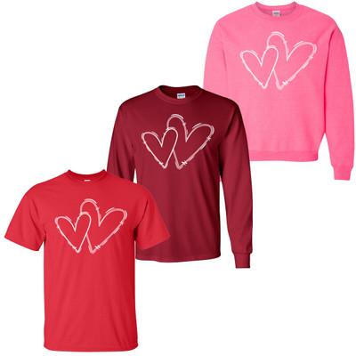 Heart Duo Shirt
