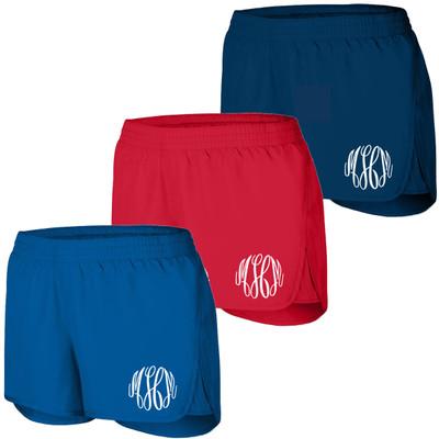 Monogrammed Patriotic Wayfarer Shorts