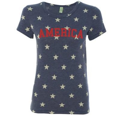 America Stars Tee
