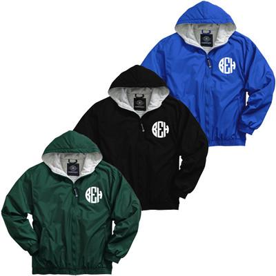 Monogrammed Youth Performer Jacket