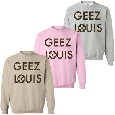 Geez Sweatshirt
