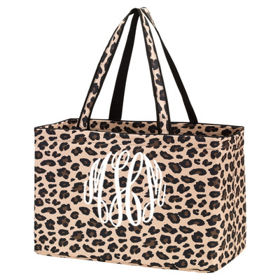 WB Personalized Wild Side Ultimate Tote