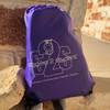 JS2S Drawstring bag - Apparel