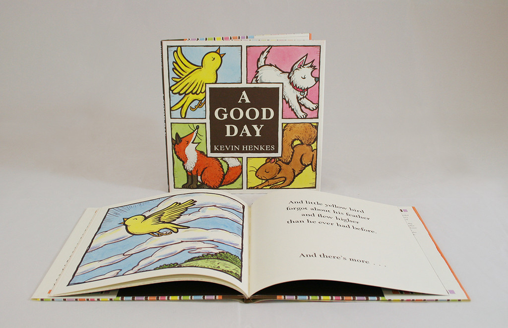 A Good Day-Resilience/Transition