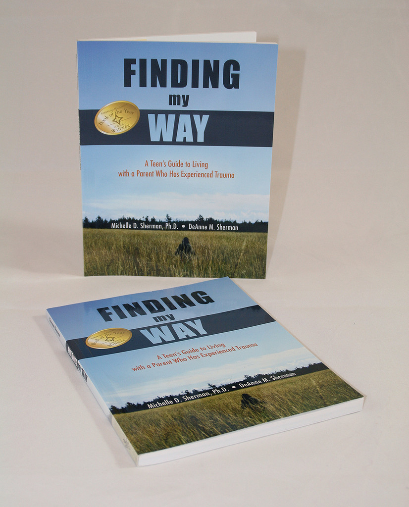 Finding My Way-Grief & Loss