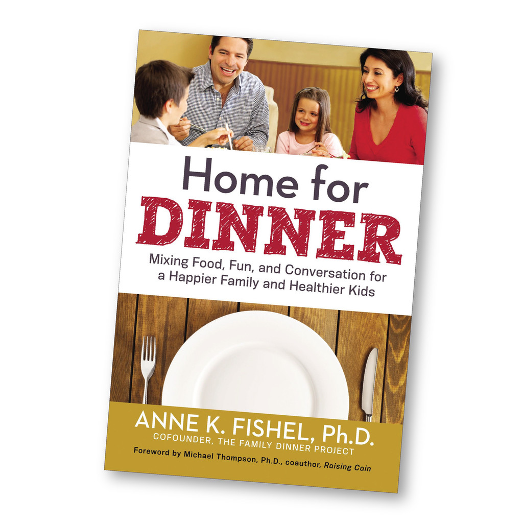Home for Dinner - resilience/self esteem