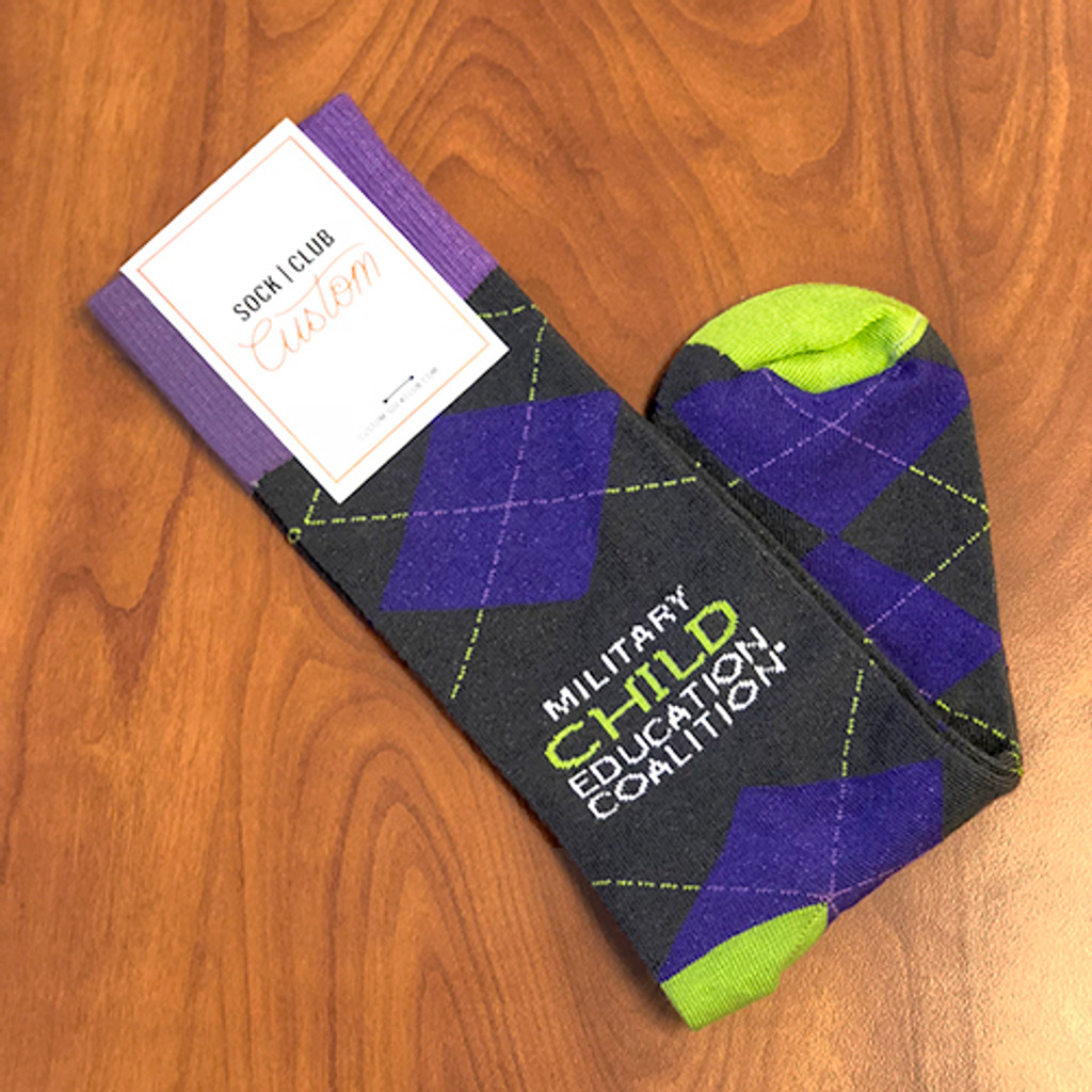 MCEC Socks-Apparel