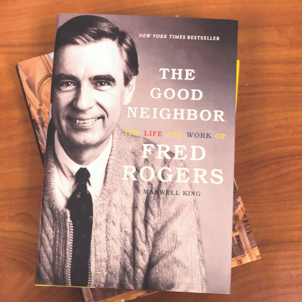 The Good Neighbor-Biography