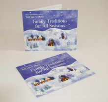 Family Traditions for all Seasons-Culture