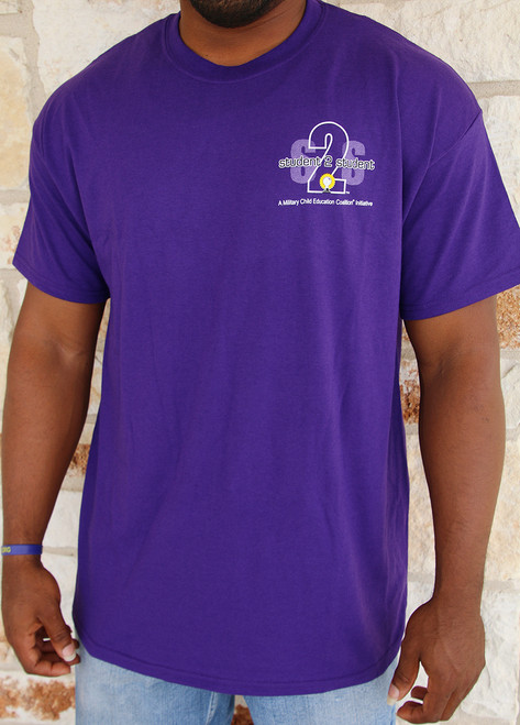 S2S t-shirts-Apparel