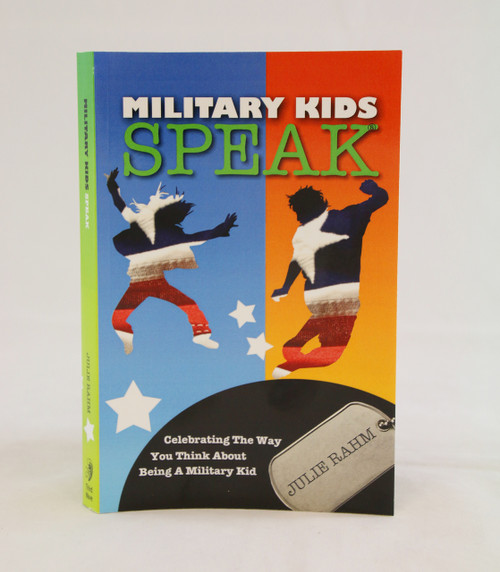 Military Kids Speak-Celebration of Military Kids-Military Youth
