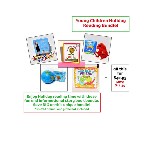 Young Child Reading Bundle