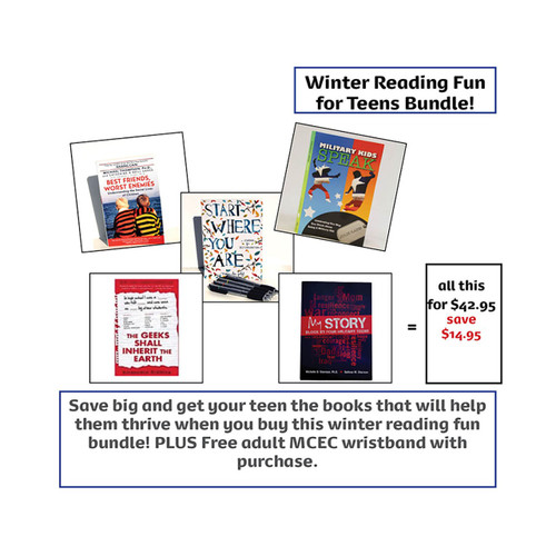 Winter Reading For Teens Bundle