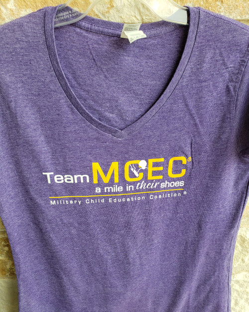 Team MCEC Youth T-shirts
