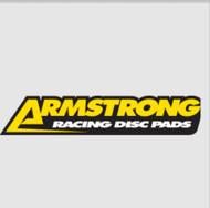 ARMSTRONG RACING DISC PADS