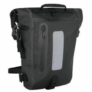 Oxford Aqua T8 Tail Pack Bag 8 Liter Black