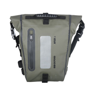 Oxford Aqua T8 Tail Bag Pack 8L Khaki/Black