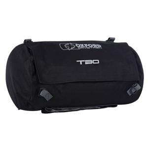 Oxford OL312 DryStash T30 Unique Roll Bag Black