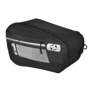 Oxford OL444 P45 F1 Pannier Luggage 45L- Black