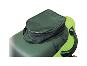 Mammoth Locks Chain Pouch Carry Bag Security Storage Bag
