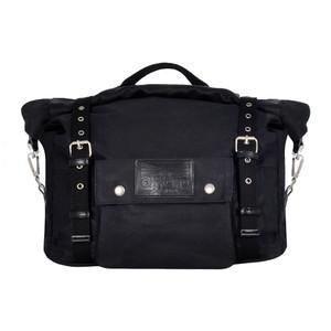 Oxford Heritage Panniers Carry Handle 40L Black