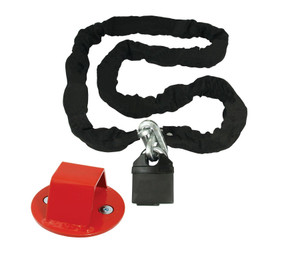 Mammoth Lock And Ground Anchor Pack - LOCBOM01